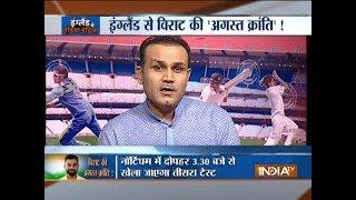 Exclusive | Indian batsmen
