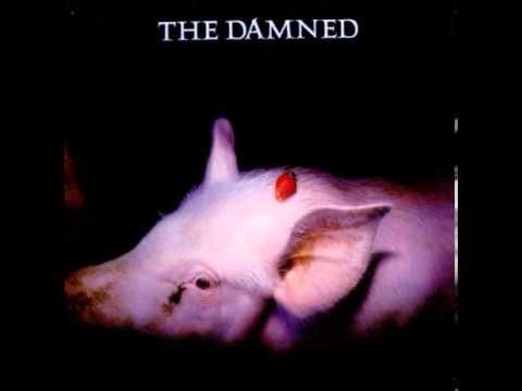 The Damned  Strawberries Full Album 1982