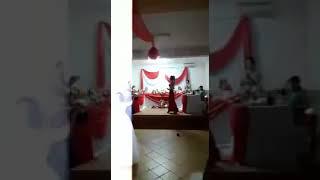 Denisa Mirisan - Te iubesc Dansul mirilor Live