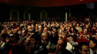 הפקת מופע עבור זיכרון מנחם צרפת 2014