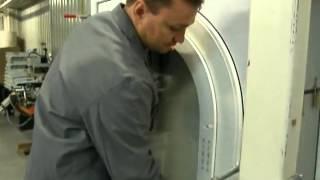 Технология армирования арок(Тест арочного окна Корса изготовленного с использованием запатентованной технологии армирования арочных..., 2012-03-26T13:30:05.000Z)