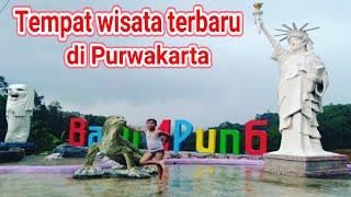 15 Tempat wisata di Purwakarta Yang Sedang Hits