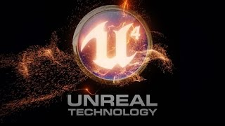 Уроки Unreal Engine 4. Base CamAnim. Matinee.
