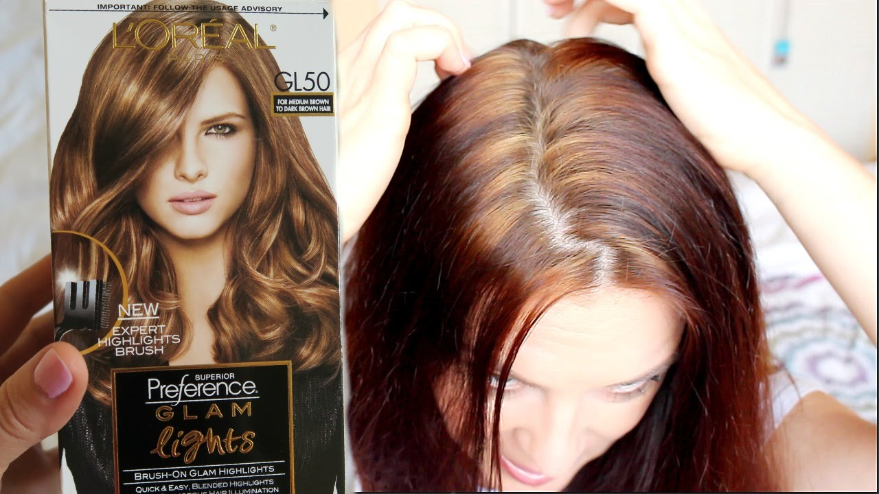 light copper blonde hair dye