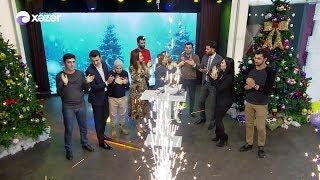 5də5 - Zaur Kamalın Ad Günü (19.12.2018)