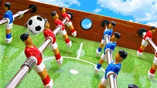BETTER THAN FIFA 18?