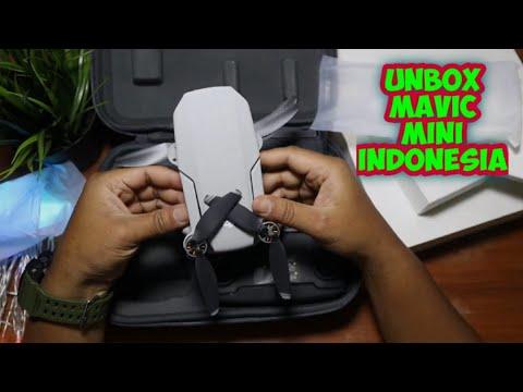 unboxing-mavic-mini-indonesia-drone-pemula