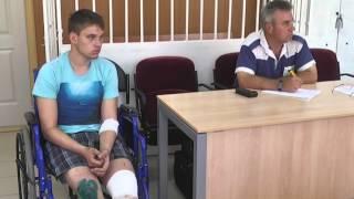7 лет тюрьмы грозит предполагаемому виновнику аварии с пятью погибшими