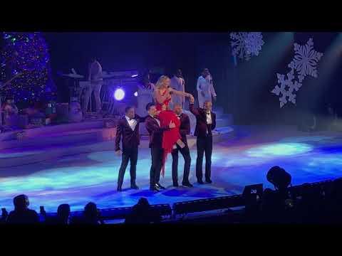 Mariah Carey The Beacon Theatre NYC Opening Night Dec 2nd, 2017