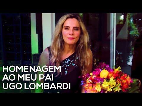 Homenagem ao meu pai Ugo Lombardi