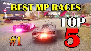 7 Multiplayer In Asphalt 9 – Meta Morphoz