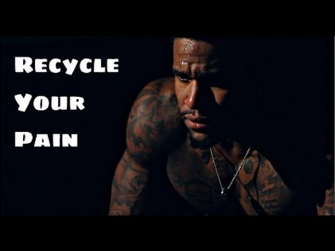 Recycle Your Pain – Motivational Video | ft. Giavanni Ruffin