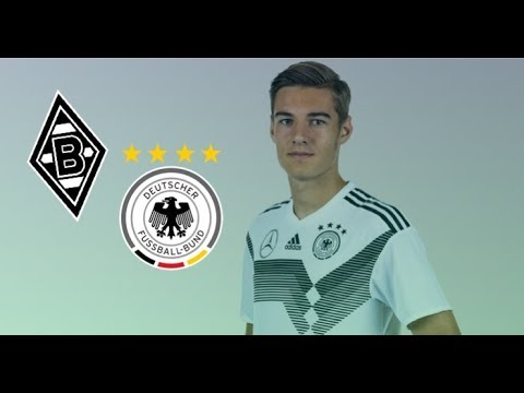 Florian Neuhaus |Goals and Assists| Germany's Future? HD