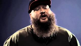 XXL Freshman 2013 - Action Bronson Freestyle