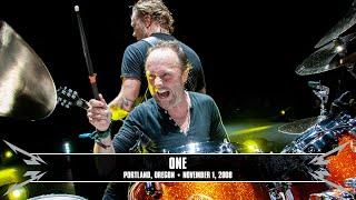 Metallica: One Metontour - Portland, Or... @ www.OfficialVideos.Net