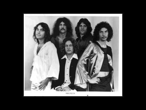 Harlequin - Torn Curtain