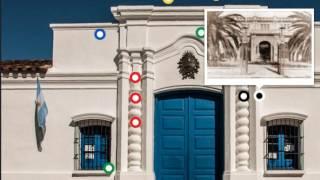 Esc 2 DE 3   Infografia 7mo   Historia Casa de Tucuman