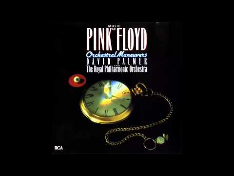 The Music of Pink Floyd: Orchestral Maneuvers, Royal Philharmonic Orchestra, ar. David Palmer 1989
