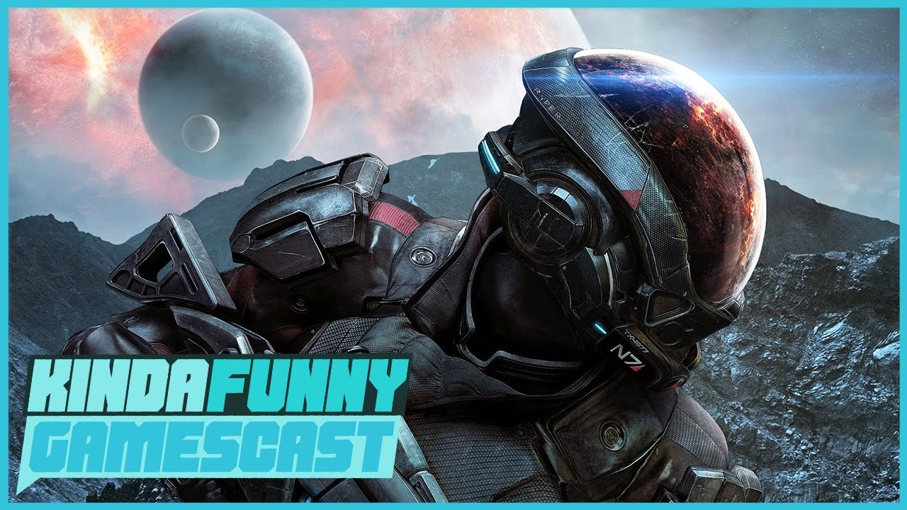 Is it worth playing? - Mass Effect 3 - Giant Bomb