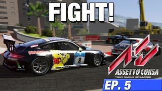 Best Street Fight in Monte Carlo - Online Racing Adventures (EP.5)