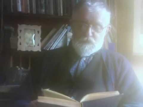 A churchwarden and a good read