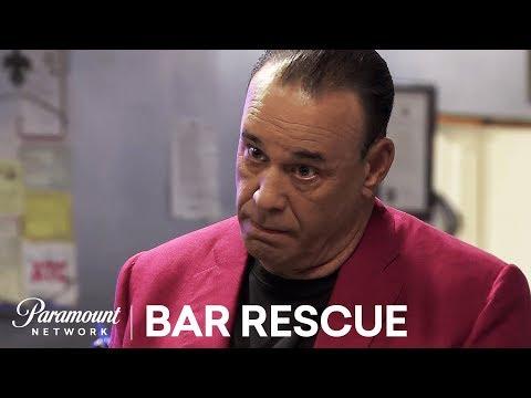 Taffer Exposes Bartender's $2k Bar Tab - Bar Rescue, Season 5