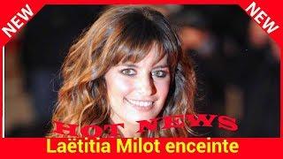 Laëtitia Milot enceinte : l'actrice parle d'une grossesse