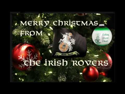 """""""Merry Merry Time of Year"""" by The Irish Rovers"""