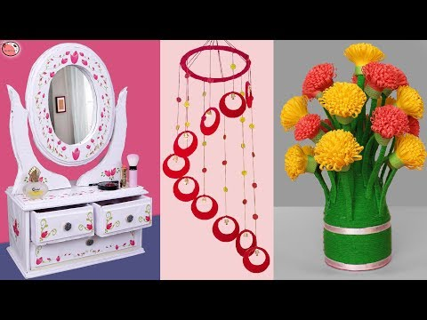 10 BEST OUT OF WASTE IDEAS !!! THAT WILL MAKE YOU SAY WOW !