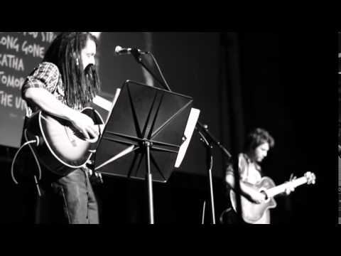 Nischal (Albatross cover) - Ankit Shrestha Live at Truman State