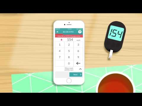 Meet the Insulia® Diabetes Management Companion from YouTube · Duration:  1 minutes 53 seconds
