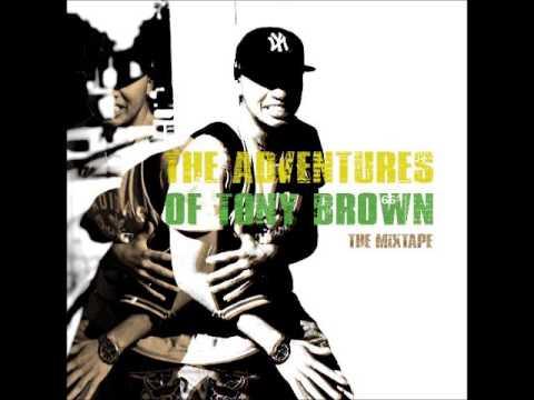 Tone Tuoro | The Adventures of Tony Brown [Mixtape]