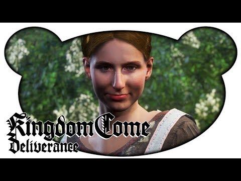 Kingdom Come: Deliverance #14 - Romantik hat ein Wort: Heinrich (Let's Play Gameplay Deutsch German)