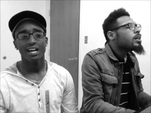 Fantasia - Lose To Win - TSoul & JaQuan Odom Cover