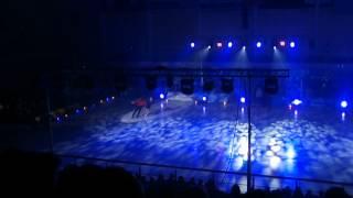 Ледовое шоу Ильи Авербуха: Ледниковый период в Ледовом Дворце спорта им. С. Капустина
