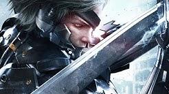 Metal Gear Rising: Revengeance - Test / Review für Xbox 360 und PS3 (Gameplay)