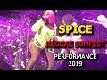 Spice Brings Winter To Jamaica Reggae Sumfest 2019| Performance