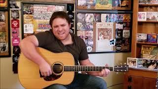 Sam Shupak - Sweet Texas Nights (Live on ETX ROCKS)
