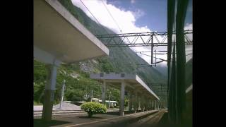 Taiwan Railway,2007-02-29,Ordinary Express Train 535【ameliorate】【HD720P】
