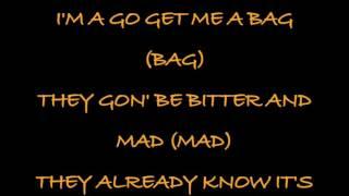 migos brown paper bag hd full song lyrics