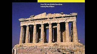 National Geographic   Music Guide   Athens  Antonis Remos