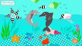 Morskie Party - piosenka dla dzieci