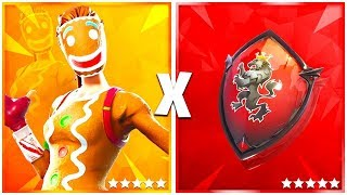I NOTE YOUR BEST SKINS COMBO on FORTNITE!! #1🔥