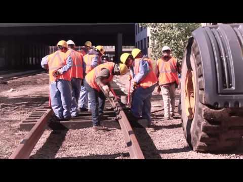 Entry Level Positions: Metra Careers