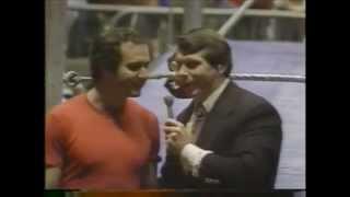 Andy  Kaufman On WWF (1979 ; Rare)