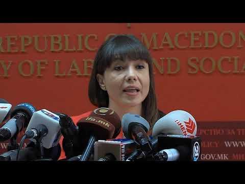 ВМРО-ДПМНЕ обвинува: СДСМ ги скрати парите за покачување на пензиите