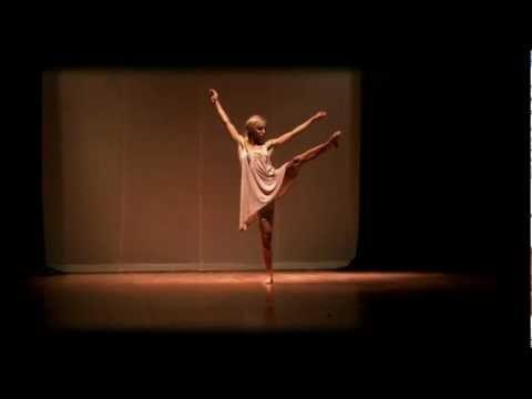 Passage  - Contemporary dance theatre .mov