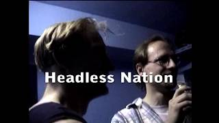 Headless Nation Trailer 2 Long Planet Music Vienna