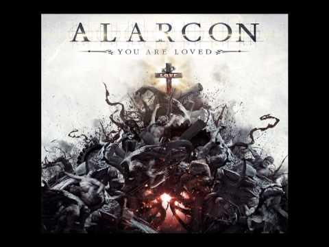 Alarcon - Through The Storm Feat. Brandon Saller (Atreyu/Hell or Highwater)