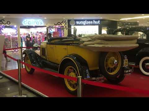 Forum for VINTAGE CAR SHOW 1
